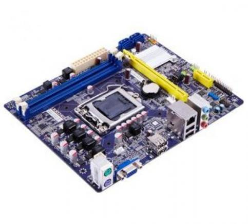 FOXCONN H61MXE-S BIOS CHIP