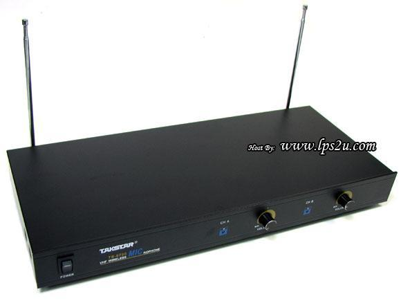 takstar wireless microphone system for karaoke home theater ts 6700hh. Black Bedroom Furniture Sets. Home Design Ideas